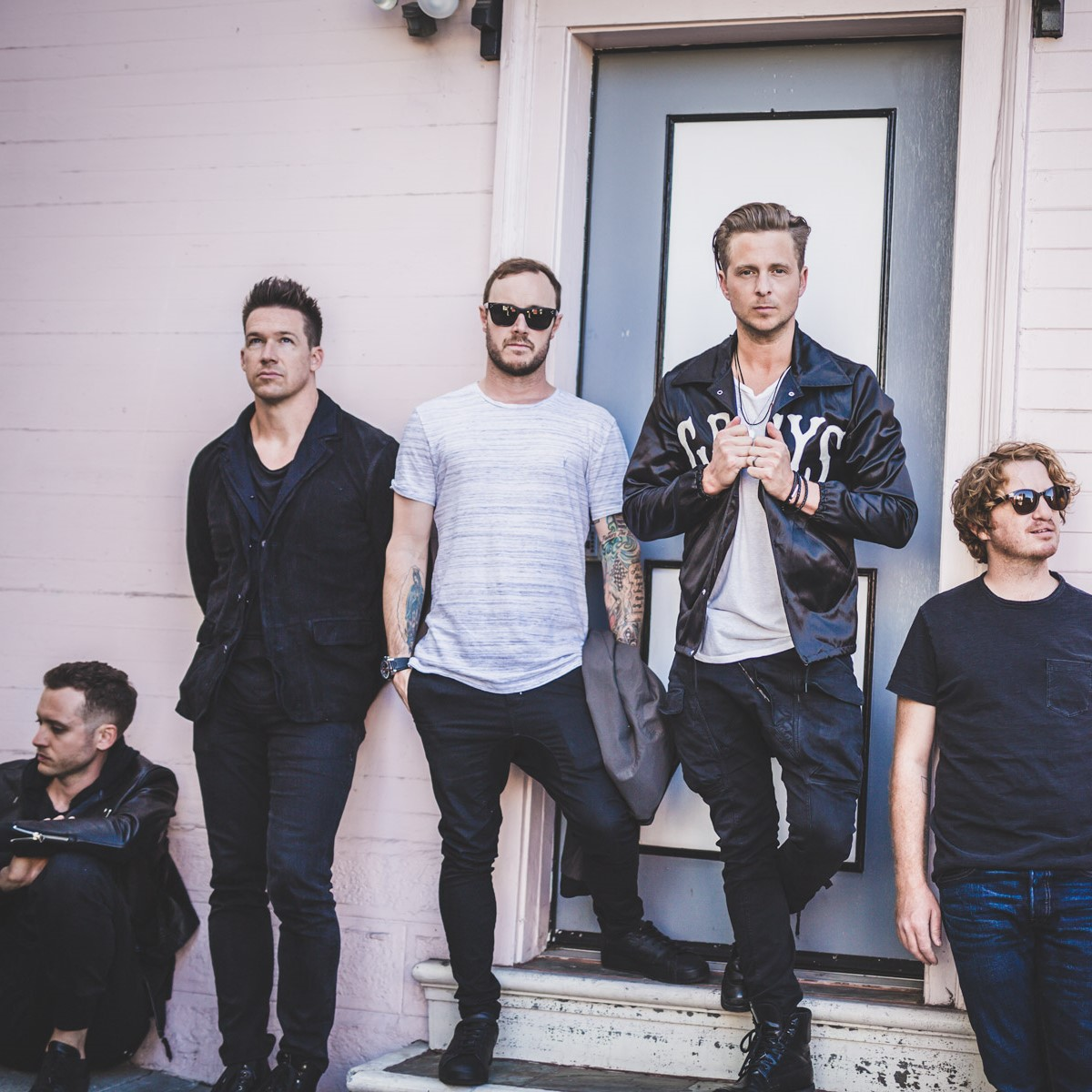 Gala Dinner with Concert | OneRepublic